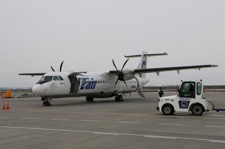 Новые рейсы из Платова