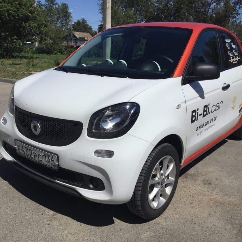 Каршеринг Bi-Bi.car